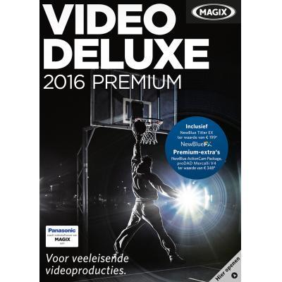 Magix RESMID16981 product