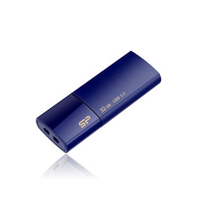 Silicon Power SP032GBUF3B05V1D USB-sticks