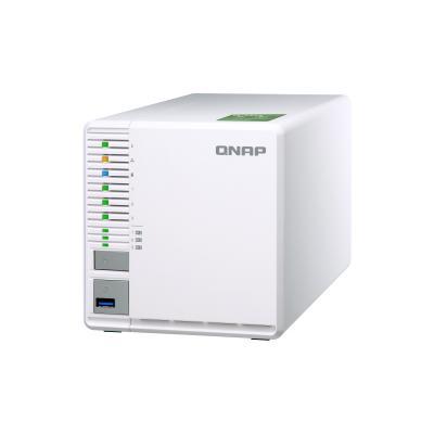 QNAP TS-332X-4G NAS