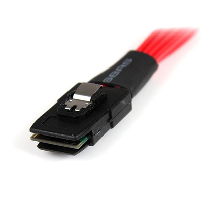 StarTech.com SAS8087S4100 SCSI-kabels