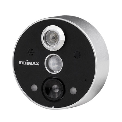 Edimax IC-6220DC IP-camera's