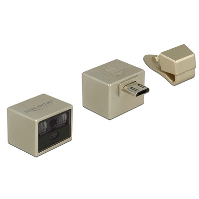 DeLOCK 90281 barcode scanners