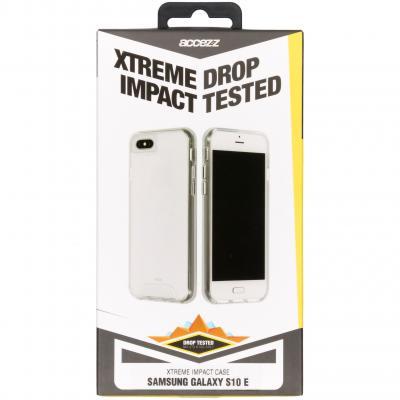 Accezz G970F60691201 mobiele telefoon behuizingen