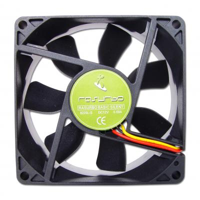Rasurbo BAF8025RET PC ventilatoren