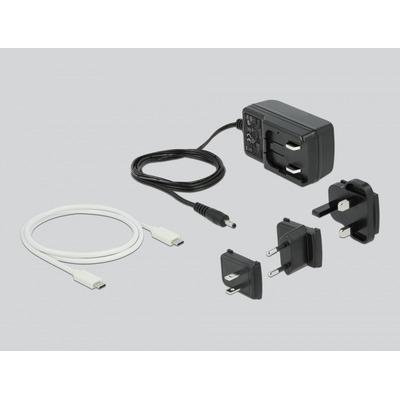 DeLOCK 63084 HDD/SSD-dockingstations