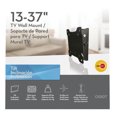 OmniMount 60-646 flat panel muur steunen