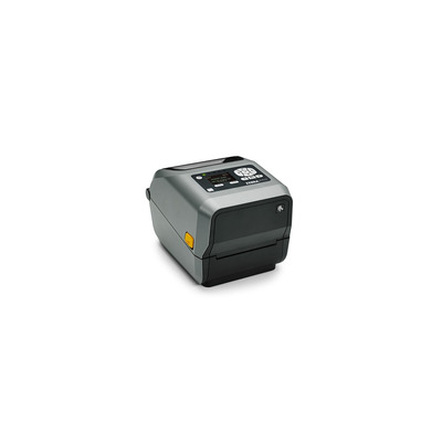 Zebra ZD62143-T2EL02EZ labelprinters