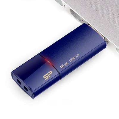 Silicon Power SP016GBUF3B05V1D USB-sticks