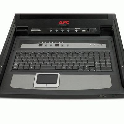 APC AP5808 stellage consoles