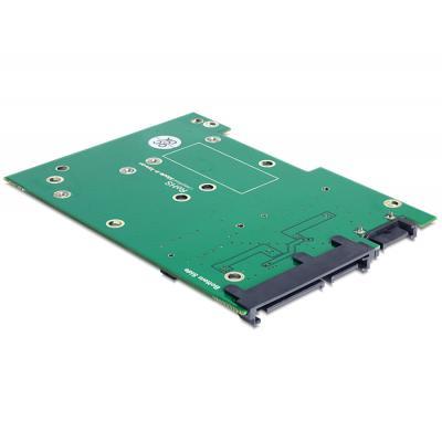 DeLOCK 62480 interfaceadapter