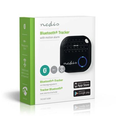 Nedis TRCKBT30BK GPS trackers