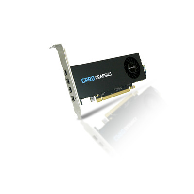 Sapphire 32286-01-10G videokaarten