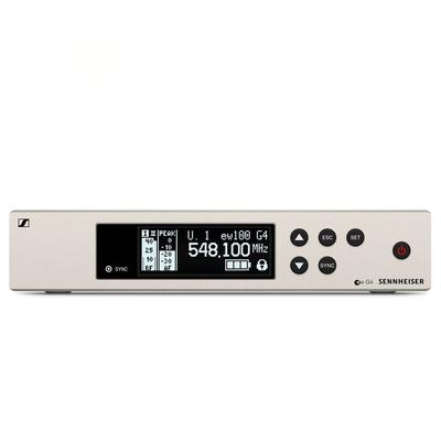 Sennheiser 507537 Draadloze microfoonsystemen