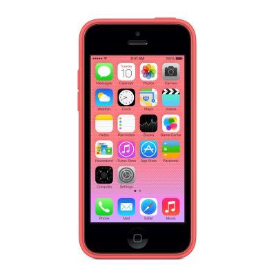 Apple ME503-LG smartphone