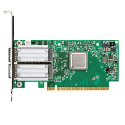 Mellanox Technologies MCX516A-CCAT netwerkkaart