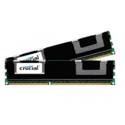 Crucial CT2K4G3ERSLD8160B RAM-geheugen