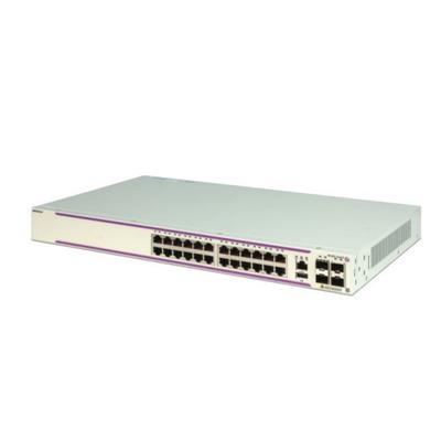 Alcatel OS6350-24-EU netwerk-switches