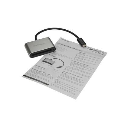 StarTech.com CFASTRWU3C Cardreaders