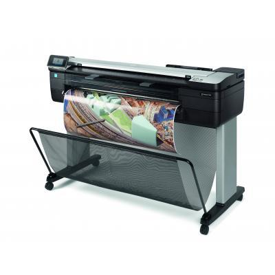 HP F9A30A#B19 grootformaat printer