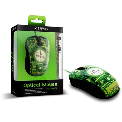 Canyon CNL-MSO07X computermuizen