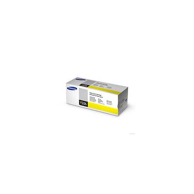 Samsung CLT-Y506L toners & lasercartridges