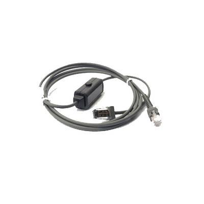 Zebra CBA-M01-S07ZAR signaal kabel