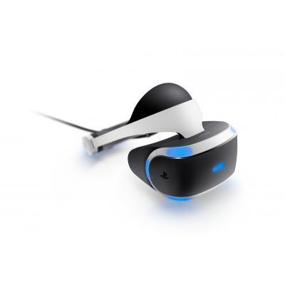 Sony 9843757 virtual reality bril