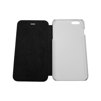 Azuri AZBOOKUTIPH6-5.5-WHT mobile phone case