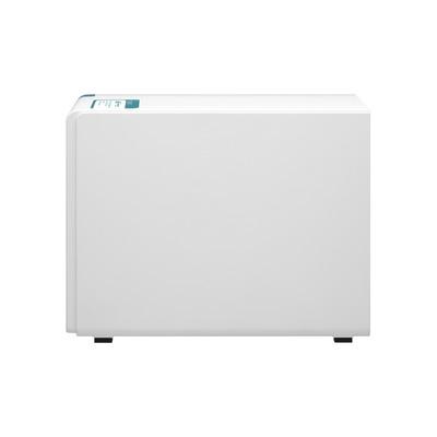 QNAP TS-431K-48R data-opslag-servers