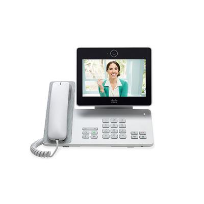 Cisco CP-DX650-W-K9= IP telefoons