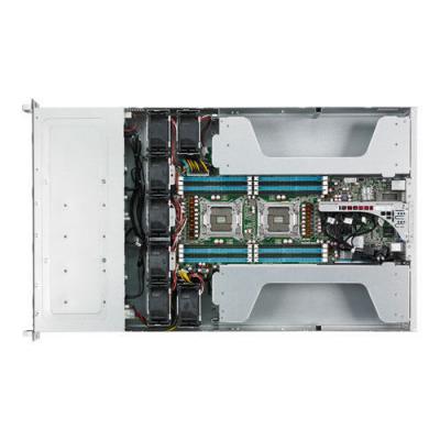 ASUS 90S7UA0010U800UET server barebone