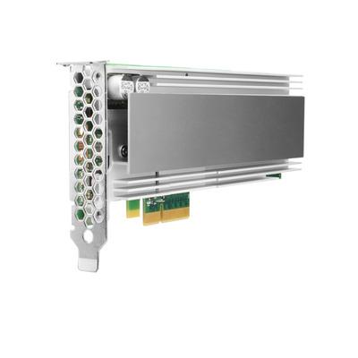 Hewlett Packard Enterprise P10268-B21 solid-state drives