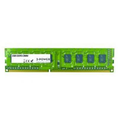 2-Power 2PCM-01AG800 RAM-geheugen