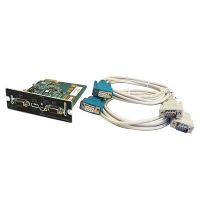 APC AP9624 interfacekaarten/-adapters