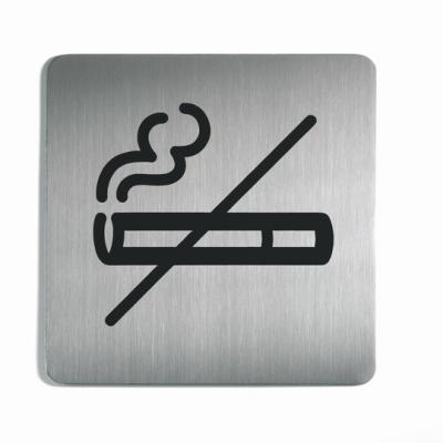 Durable 4953-23 zelfklevend pictogram