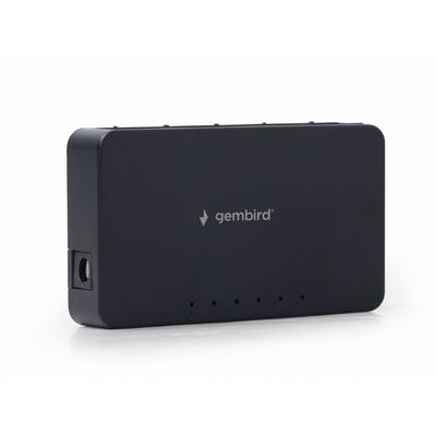 Gembird NP-SW5-02 netwerk-switches
