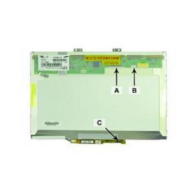 2-Power 2P-XP059 notebook reserve-onderdeel