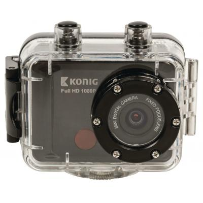 König CSAC300 actiesport camera