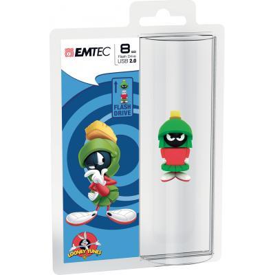 Emtec ECMMD8GL107 USB flash drive