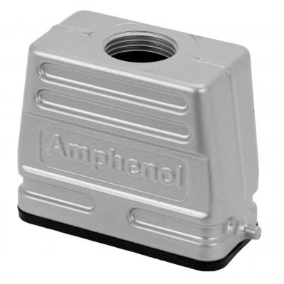 Amphenol C14621R0106004 multipolaire connector-behuizing