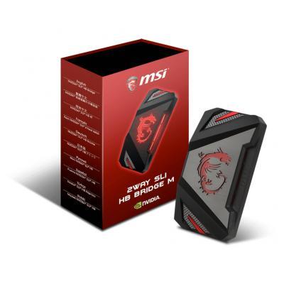MSI 914-4395-005 interfaceadapter