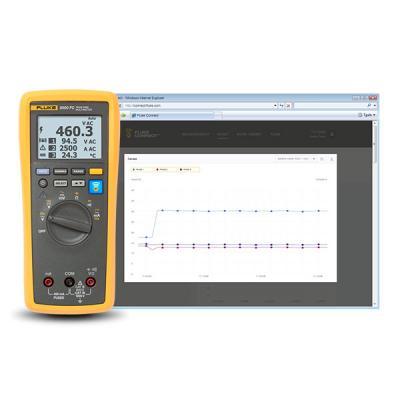 Fluke FLK-3000 FC multimeter