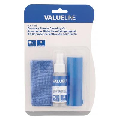 Valueline VLC-CK100 reinigingskit