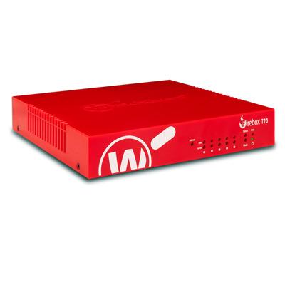 WatchGuard WGT20413-WW firewalls (hardware)