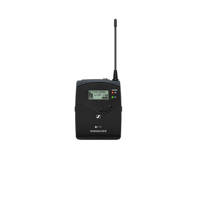 Sennheiser 507631 Draadloze microfoonsystemen