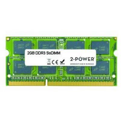 2-Power 2PCM-03X6655 RAM-geheugen