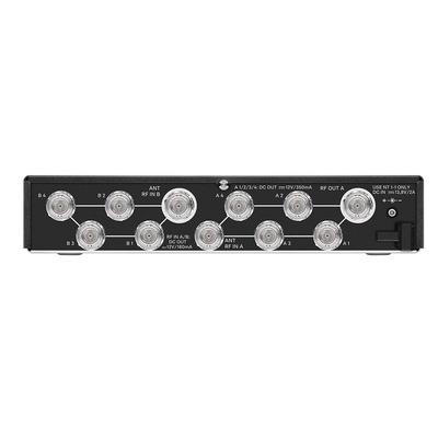 Sennheiser 508242 audio splitters