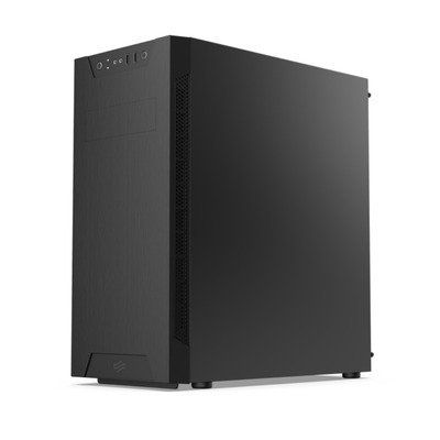 SilentiumPC SPC255 computerbehuizingen