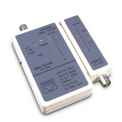 Inter-Tech 88887209 cable network testers