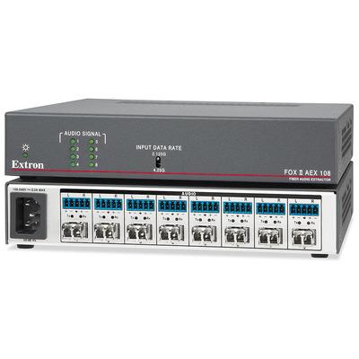 Extron 60-1459-01 audio converters